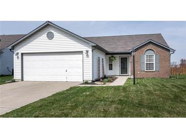 Photo one of 15517 Outside Trl Noblesville IN 46060 | MLS 21776022