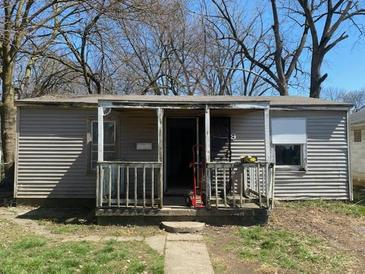 Photo one of 3119 N Gale St Indianapolis IN 46218 | MLS 21776024