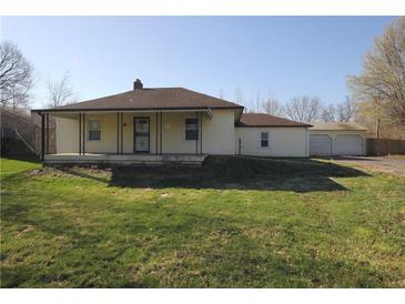 Photo one of 2615 Fairfax Rd Indianapolis IN 46227 | MLS 21776051