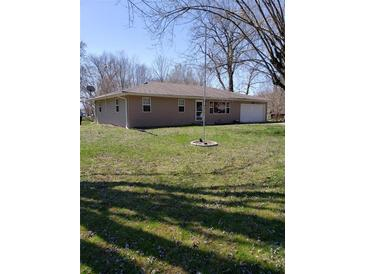 Photo one of 285 Robb Hill Rd Martinsville IN 46151   MLS 21776052