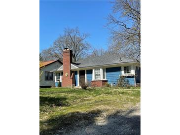 Photo one of 1910 W Northgate St Indianapolis IN 46228   MLS 21776066