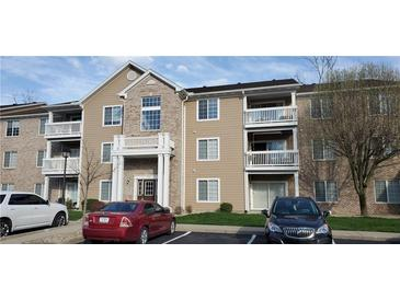 Photo one of 6525 #207 Emerald Hill Ct # 207 Indianapolis IN 46237   MLS 21776099