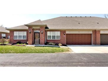 Photo one of 5330 Ladywood Knoll Pl Indianapolis IN 46226 | MLS 21776101