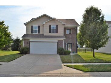 Photo one of 51 Hilltop Farms Blvd New Whiteland IN 46184 | MLS 21776108