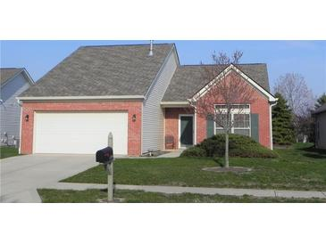 Photo one of 1149 Blue Bird Dr Indianapolis IN 46231 | MLS 21776130