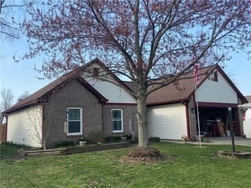 Photo one of 8949 Sunningdale Blvd Indianapolis IN 46234 | MLS 21776144