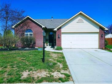 Photo one of 466 Alton Dr Greenwood IN 46143   MLS 21776148