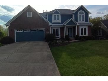 Photo one of 21107 N Banbury Rd Noblesville IN 46062 | MLS 21776152