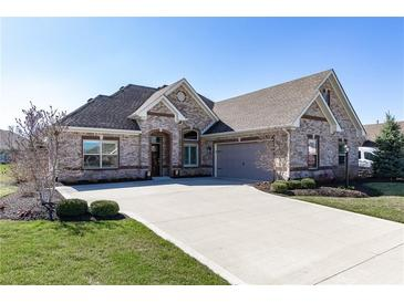 Photo one of 3797 Waterfront Way Plainfield IN 46168 | MLS 21776159