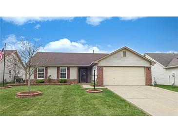 Photo one of 5536 Wood Hollow Dr Indianapolis IN 46239 | MLS 21776161