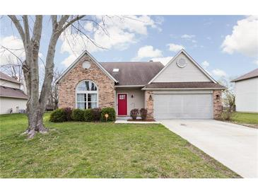 Photo one of 8611 Eagles Nest Dr Avon IN 46123 | MLS 21776196