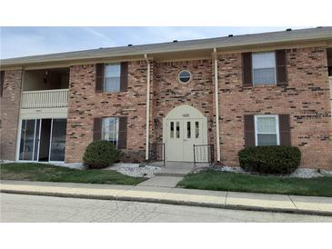 Photo one of 1632 Wellesley Ct # 1 Indianapolis IN 46219 | MLS 21776217