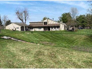 Photo one of 6584 Old Morgantown Rd Martinsville IN 46151 | MLS 21776262
