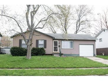 Photo one of 3507 Lombardy Pl Indianapolis IN 46226 | MLS 21776272