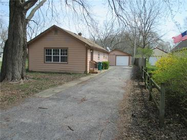Photo one of 3123 Elizabeth St Indianapolis IN 46234 | MLS 21776284
