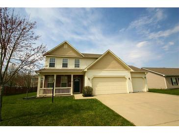 Photo one of 19291 Sandbar Dr Noblesville IN 46062 | MLS 21776299