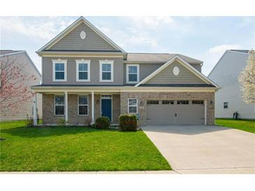 Photo one of 1187 Switchback Dr Greenwood IN 46143   MLS 21776331