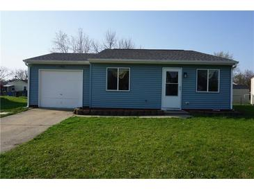 Photo one of 3533 Pleasant Creek Dr Indianapolis IN 46227 | MLS 21776336