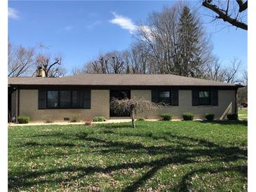 Photo one of 1077 S Oden Dr Greenfield IN 46140   MLS 21776356
