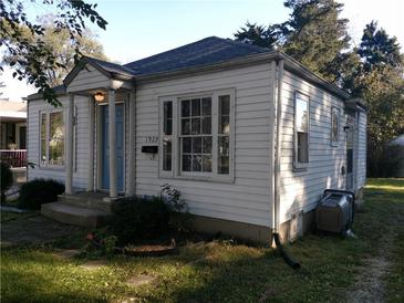 Photo one of 1927 N Winfield Ave Indianapolis IN 46222 | MLS 21776362