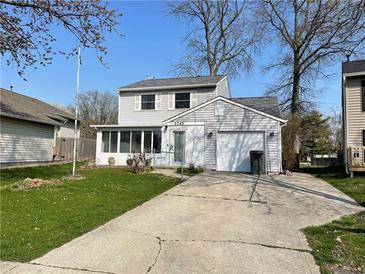 Photo one of 1243 Amelia Dr Indianapolis IN 46241   MLS 21776363