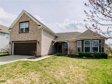 Photo one of 8825 New Heritage Ct Indianapolis IN 46239 | MLS 21776376