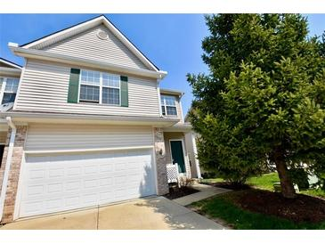 Photo one of 8330 Pine Branch Ln # 8330 Indianapolis IN 46234 | MLS 21776382