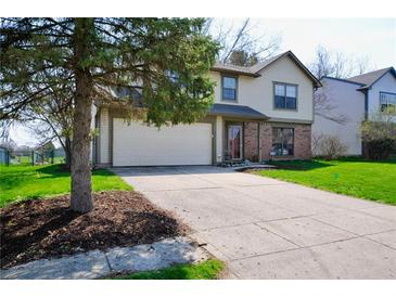 Photo one of 10147 Park Stream Dr Indianapolis IN 46229 | MLS 21776407
