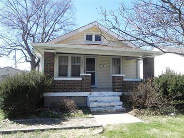 Photo one of 2368 Harlan St Indianapolis IN 46203 | MLS 21776423