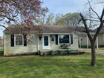 Photo one of 3018 13Th St Columbus IN 47201 | MLS 21776450