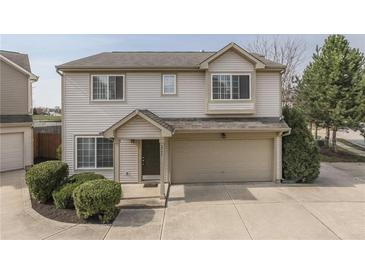 Photo one of 2777 Grand Fir Dr Greenwood IN 46143 | MLS 21776453
