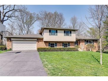 Photo one of 340 W Cragmont Dr Indianapolis IN 46217 | MLS 21776468