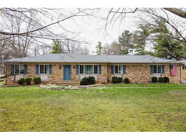 Photo one of 2703 Lakewood Drive North Indianapolis IN 46280 | MLS 21776522