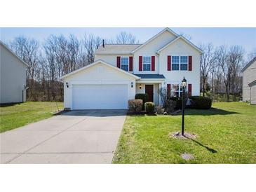 Photo one of 10731 Young Lake Dr Indianapolis IN 46239   MLS 21776575