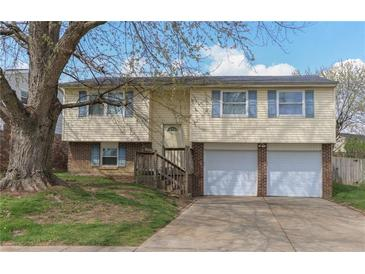 Photo one of 5808 Somers Dr Indianapolis IN 46237   MLS 21776586
