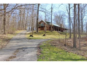 Photo one of 6855 Maple Grove Rd Martinsville IN 46151 | MLS 21776621