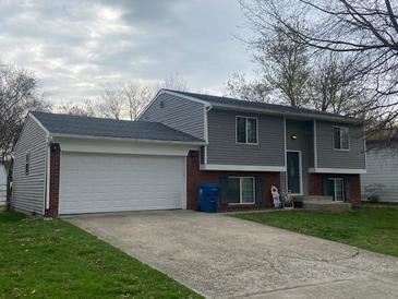 Photo one of 263 Fenster Dr Indianapolis IN 46234 | MLS 21776632