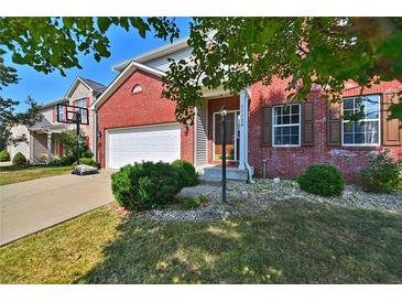 Photo one of 11120 Long Lake Ln Fishers IN 46037 | MLS 21776640