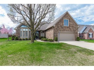 Photo one of 8652 Vintner Ct Indianapolis IN 46256 | MLS 21776643