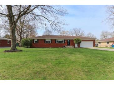 Photo one of 314 Heather Dr Indianapolis IN 46214 | MLS 21776738