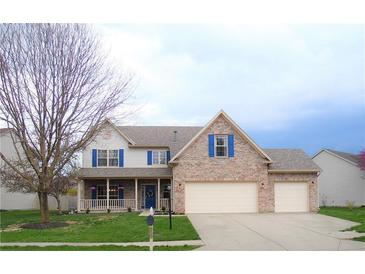 Photo one of 12547 Bent Oak Ln Indianapolis IN 46236 | MLS 21776788
