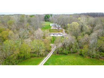 Photo one of 7867 S State Road 267 Plainfield IN 46168 | MLS 21776792