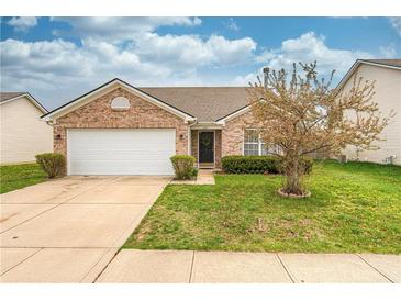 Photo one of 2165 Catchfly Dr Plainfield IN 46168 | MLS 21776860