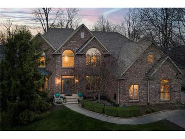 Photo one of 9817 Springstone Rd Fishers IN 46055 | MLS 21776951