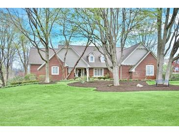 Photo one of 11439 Valley Meadow Dr Zionsville IN 46077 | MLS 21776952