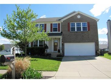 Photo one of 2729 Foxbriar Pl Indianapolis IN 46203 | MLS 21777168