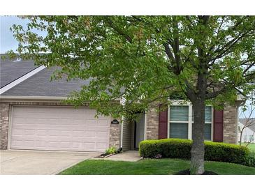 Photo one of 10680 Whippoorwill Ln Indianapolis IN 46231 | MLS 21777183
