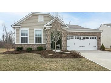 Photo one of 16693 Cava Dr Fishers IN 46037 | MLS 21777393
