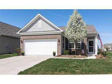 Photo one of 16692 Cava Dr Fishers IN 46037   MLS 21777436
