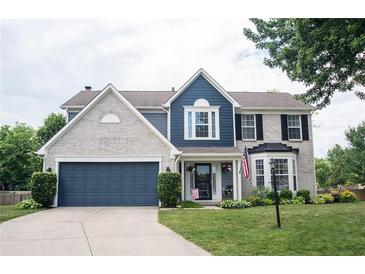 Photo one of 8254 Glengarry Ct Indianapolis IN 46236 | MLS 21777477